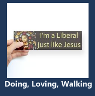 liberal christian