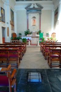 AW11 Church of Domine Quo Vadis 2