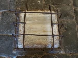 AW11 Church of Domine Quo Vadis 3