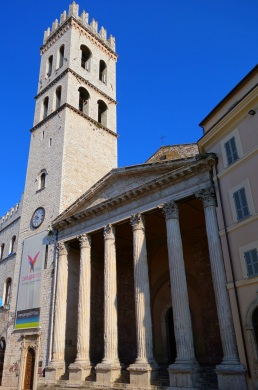 Assisi Square