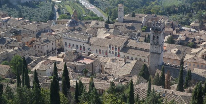 Assisi City Square