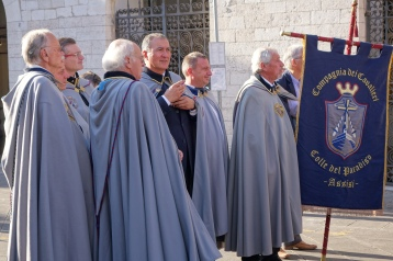 Knights of Assisi