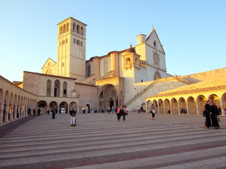 Basilica of St. Francis