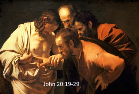 John 20.19-29
