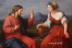 John 4.5-42