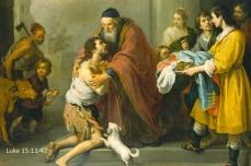Luke 15.11-42