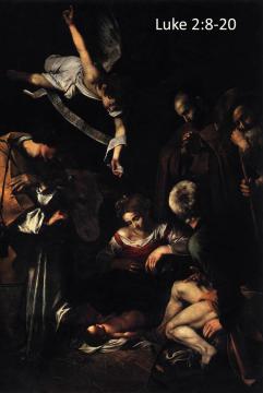 Luke 2.8-20