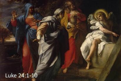 Luke 24.1-10