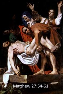 Matt 24.54-61